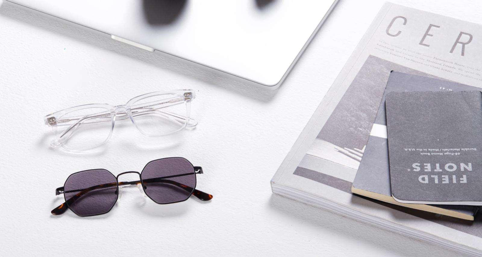 acb2f34a064 Ladies Eyeglasses Aurora Flecked Ivory - Blog