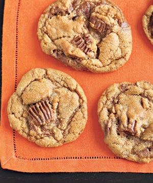 hallo peanut cup 300 Recipes for Healthy Eyes
