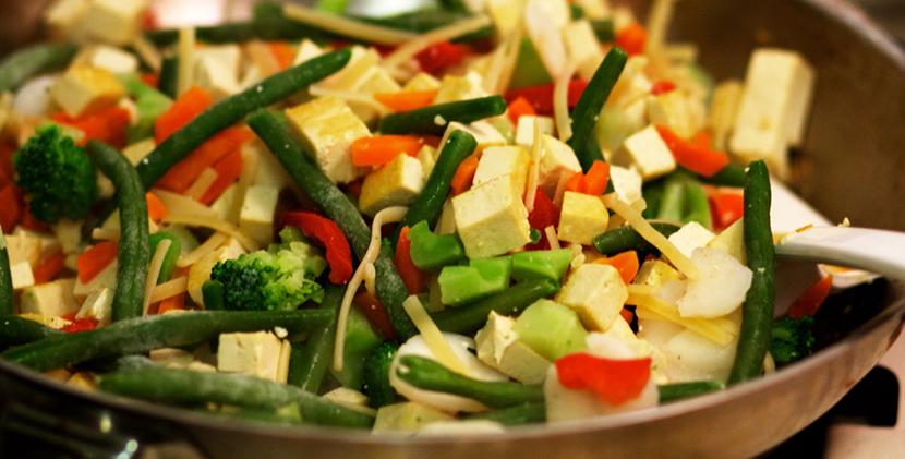 recipes Recipes for Healthy Eyes
