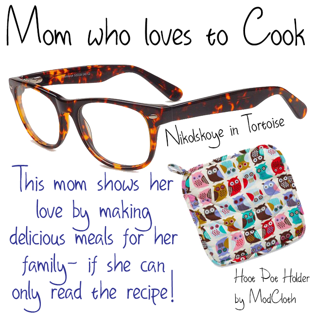 cook Gift Guide for Mom