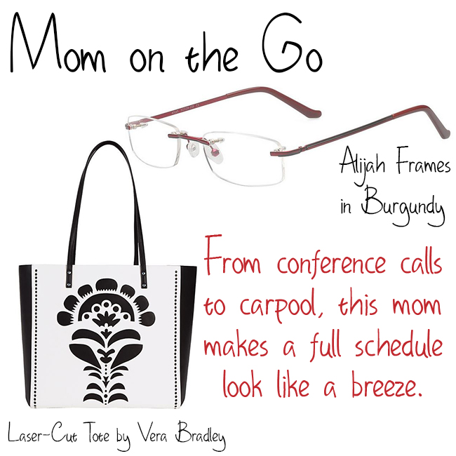 go Gift Guide for Mom