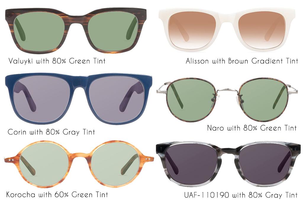 Tint Glasses Into Sunglasses David Simchi Levi