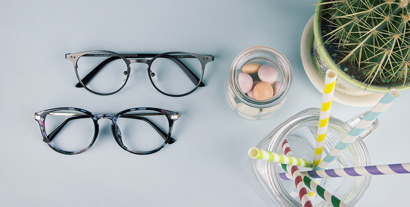 IMG 9875x Vintage Glasses Collection by Bianca