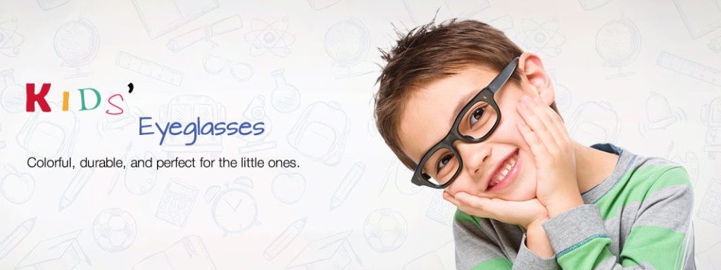 kids eyeglasses.1409794018 1024x384 Kids Frames Now Available!