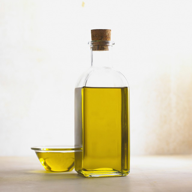 Wheat Germ Oil for Healthy Eyes
