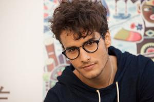 glasses, men's glasses