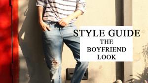 Boyfriend Look Guide