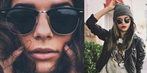 The Hamptons sunglasses