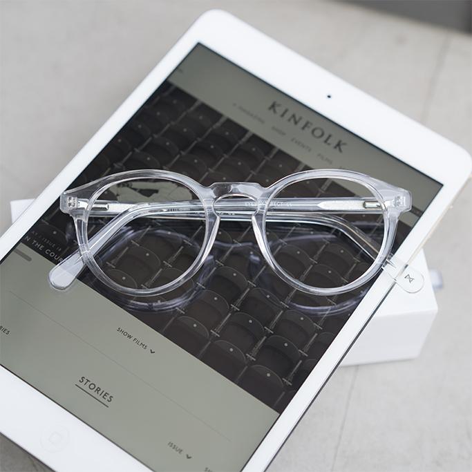 42f2a05e3f0 Eyezen glasses and digital screen protection.
