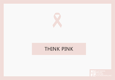 Think Pink Collection CTA