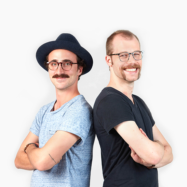 EyeBuyDirect Movember Collection