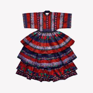 Kenzo x H&M Russian Dress