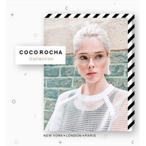 Coco Rocha Collection EyeBuyDirect