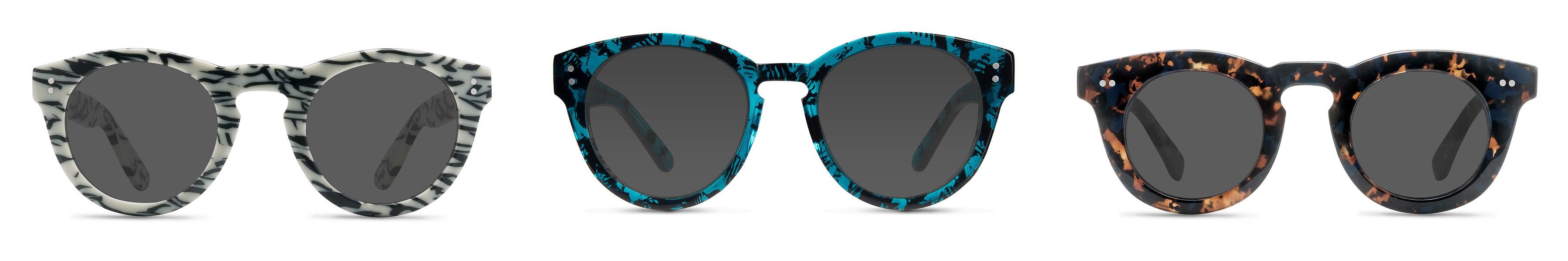 EyeBuyDirecy Eyewear Sunglasses H&M x Kenzo