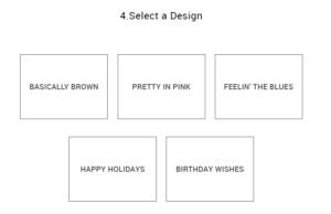 EyeBuyDirect Gift Card Options