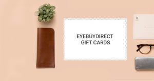 EyeBuyDirect Gift Card