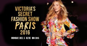 EyeBuyDirect Victoria's Secret Fashion Show