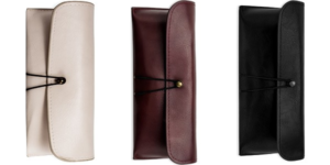 Nolita eyewear case from EyeBuyDirect