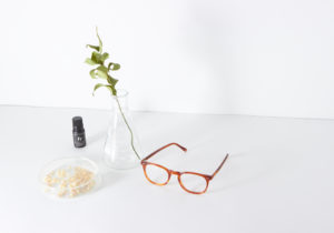 EyeBuyDirect Shade Eyeglasses Cinnamon