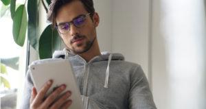 EyeBuyDirect 4 ways to reduce eyestrain