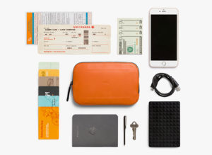 Bellroy All Conditions Travel Pocket