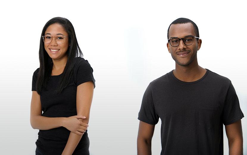 EyeBuyDirect BLINK Eyeglasses for your skin tone