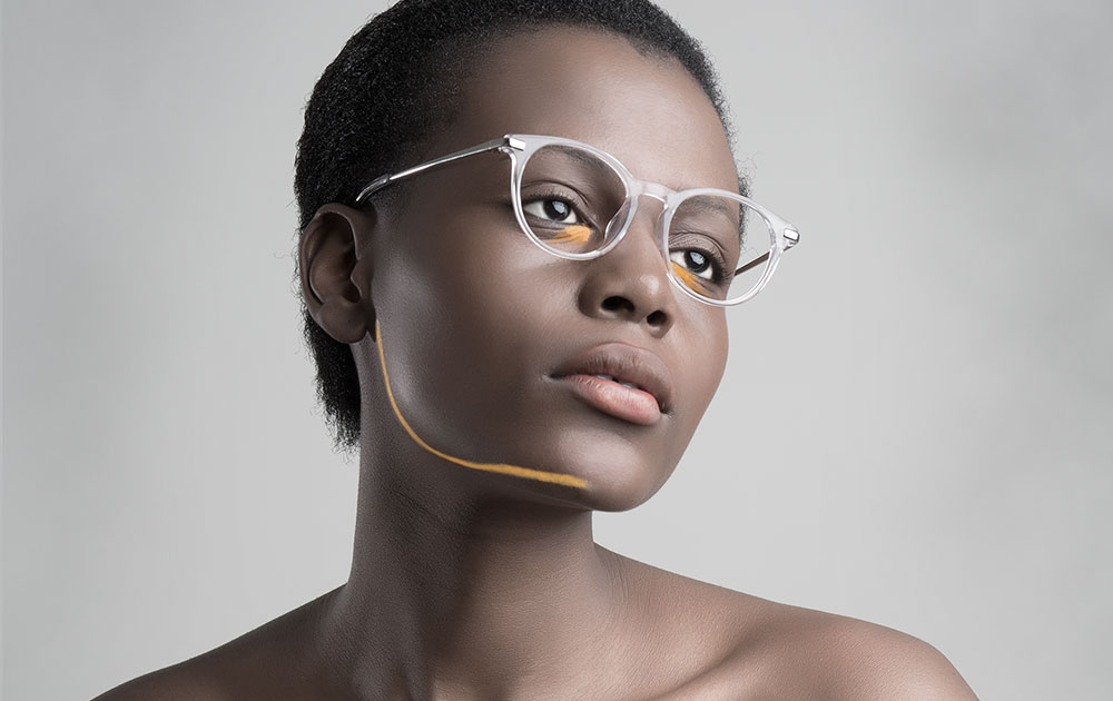 EyeBuyDirect Transradiance Collection