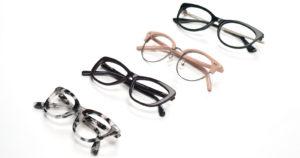 eyeglass frames for women over 50 - cat eye glasses