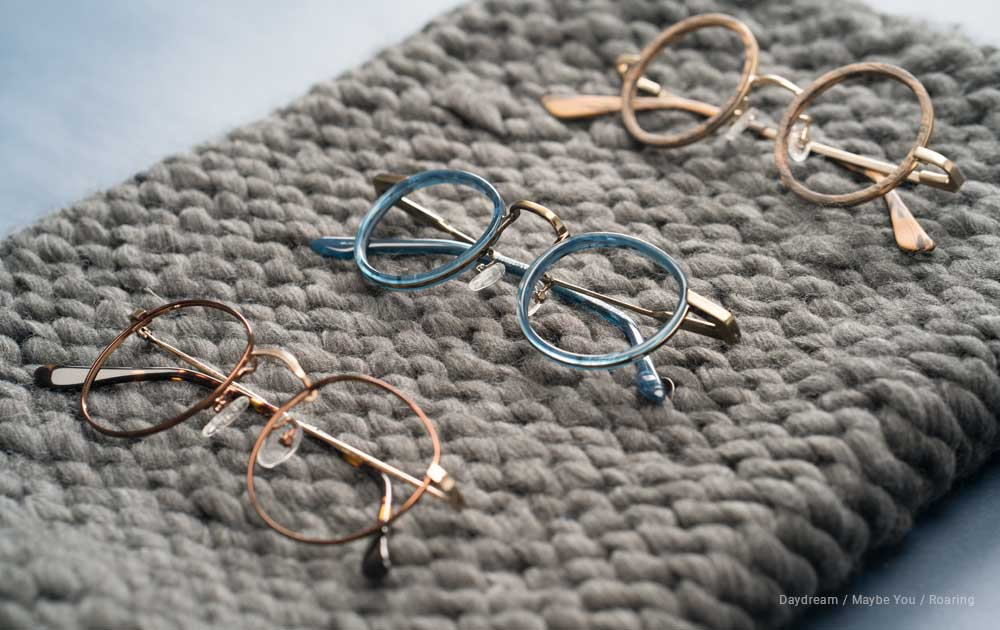 what to do with old eyeglasses - three - glasses