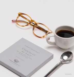 how to fix bent glasses - coffee