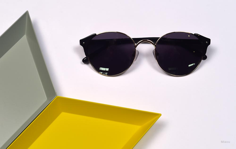 sunglass lens colors - yellow - green