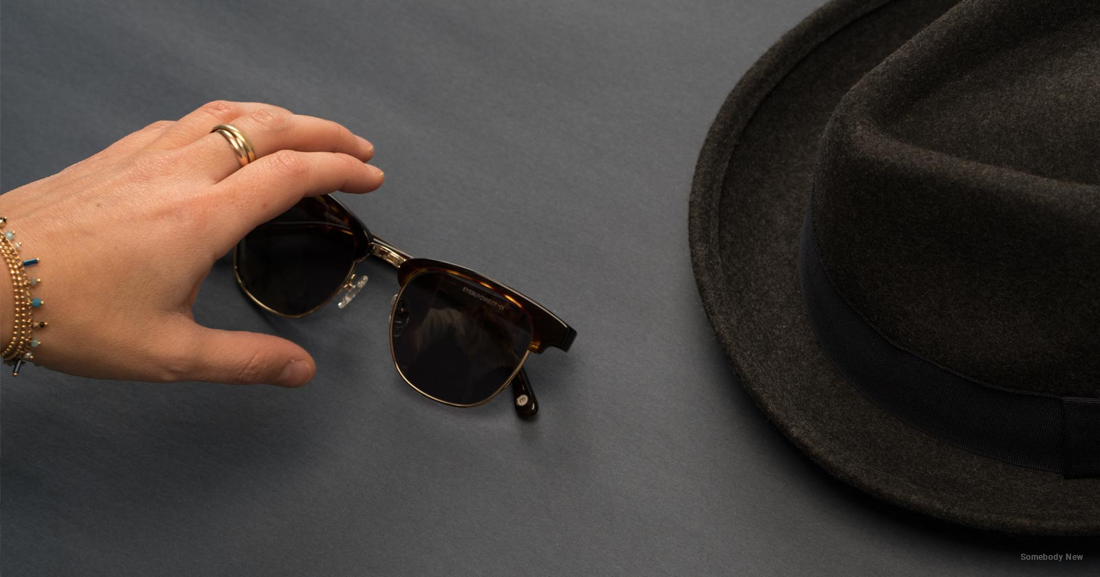 0b43a2305d4 The History of Sunglasses  Shades by the Decades