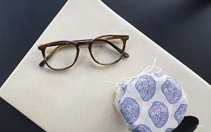 prism eyeglasses side effects - tortoise