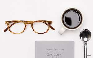 how are eyeglasses made - coffee-