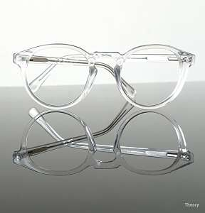 prism eyeglasses side effects - clear