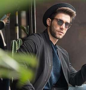 are prescription sunglasses worth it - man - hat - sunglasses
