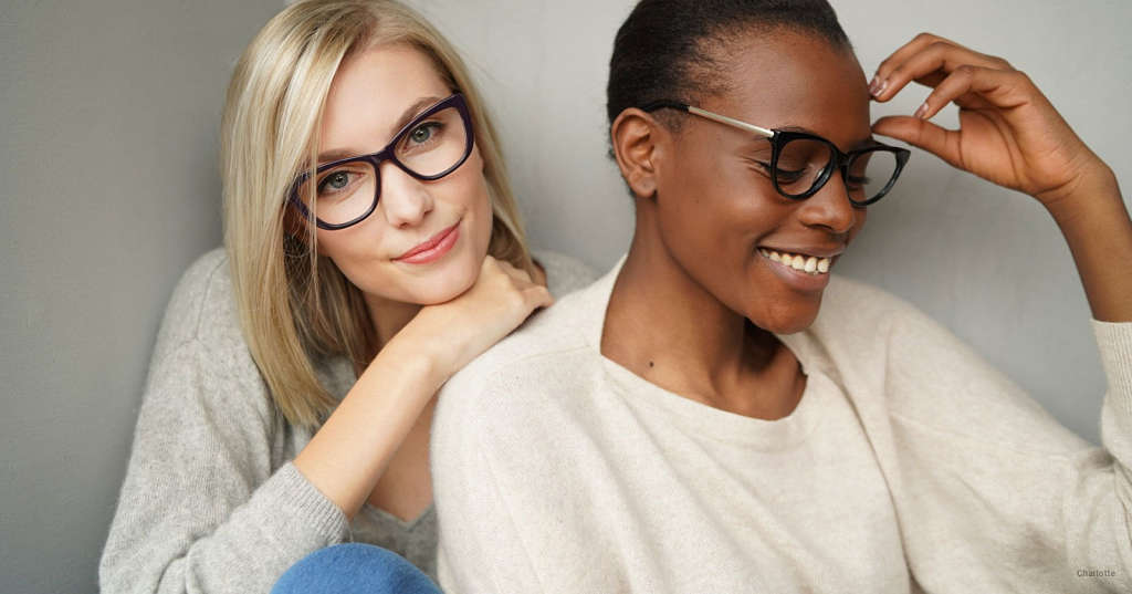 The Perfect Stylish Glasses For Women