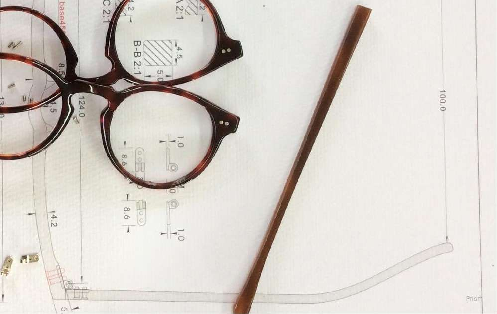 how do eyeglasses work - blueprints