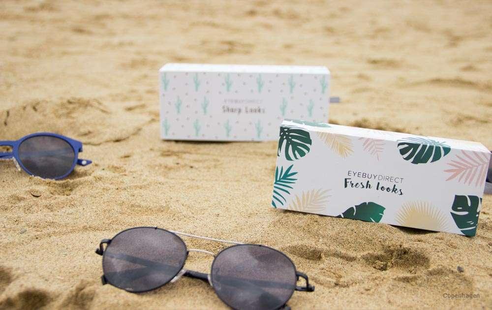 polarized prescription fishing sunglasses - beach - sunglasses