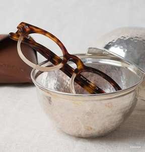 two tone glasses - glasses - bowl