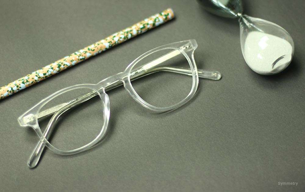 wholesale clear lens glasses - pencil - eyeglasses