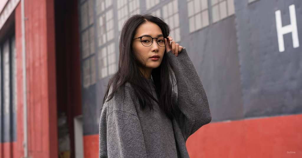 Define Your Look with Signature Eyewear
