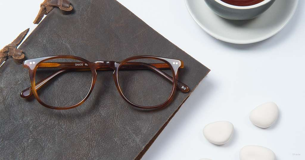 Standard Progressive Lens Review (A Mom's Thoughts)