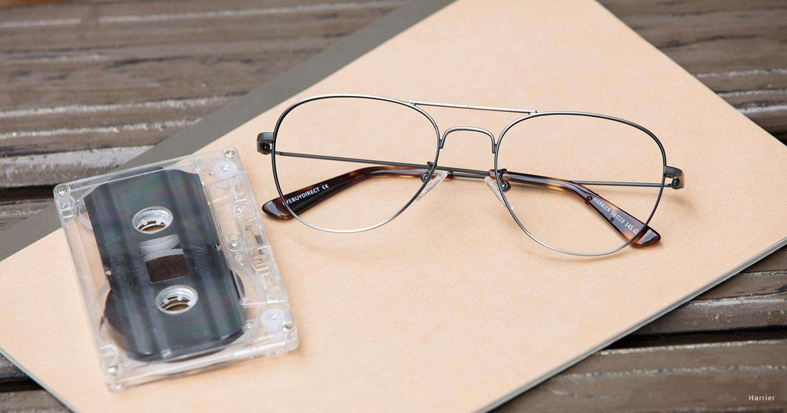 9805444f7b6 Unusual Glasses Frames for the Adventurous