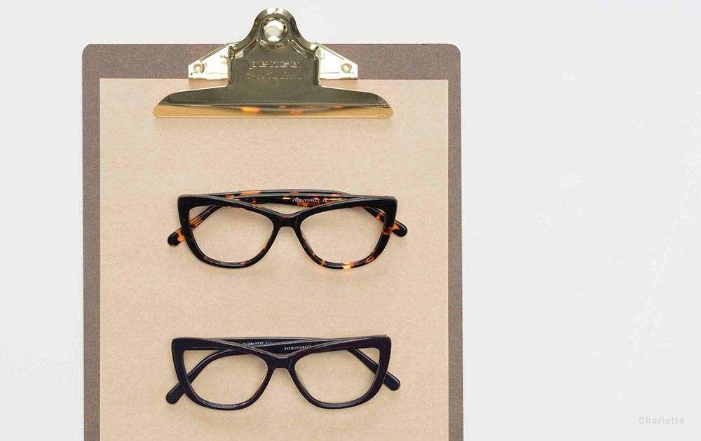 women's eyeglasses for gray hair
