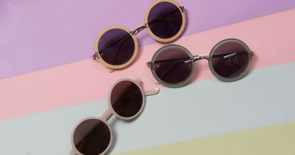 How To Style Round Sunglasses