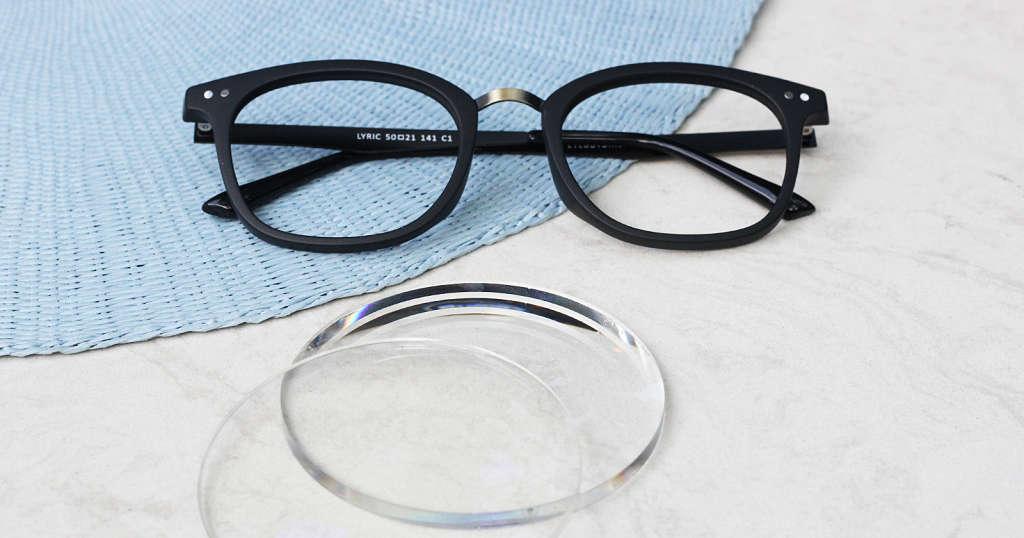 Where To Donate Eyeglasses