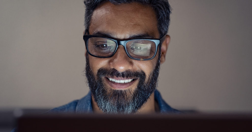 How do I know if I need blue light glasses?