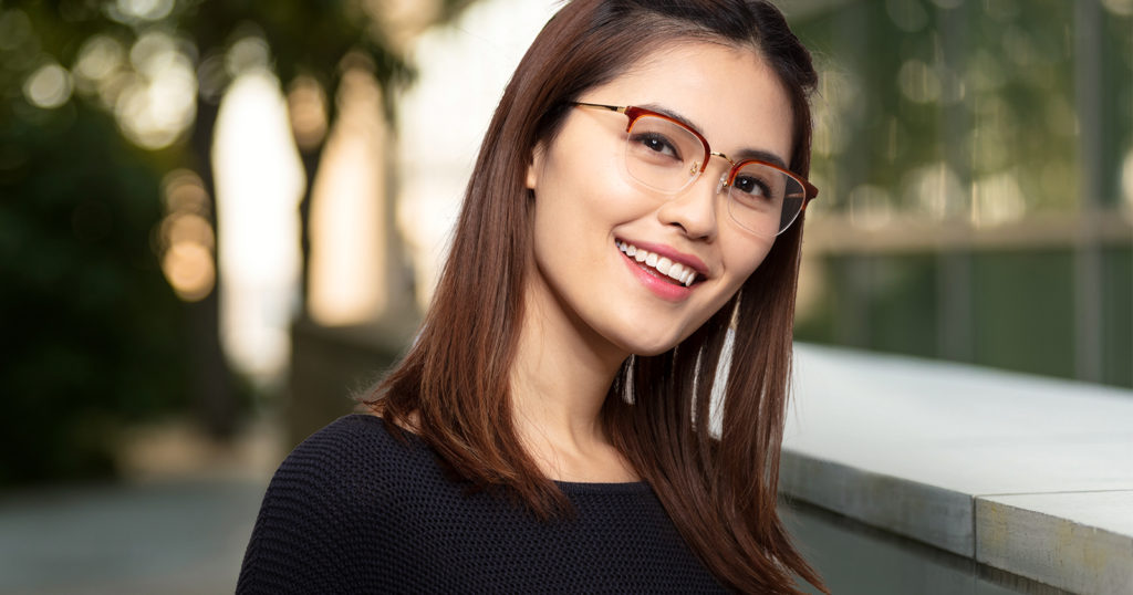 What are Asian Fit Glasses?