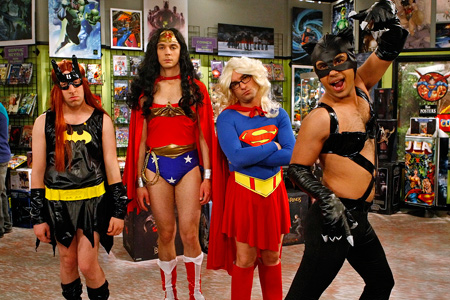 the big bang theory s03e19 watch online